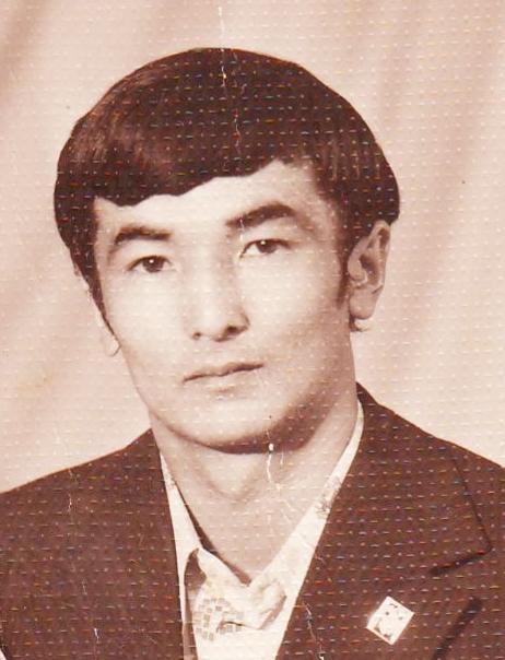 Жұмабек Мұқанов